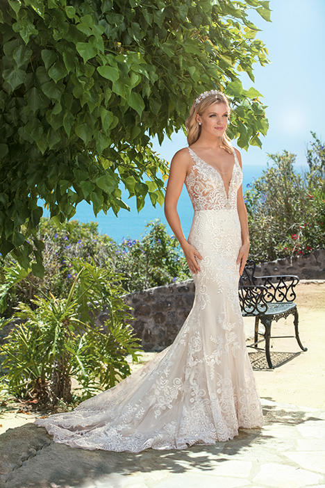 Madison Wedding                                          dress by Casablanca Bridal