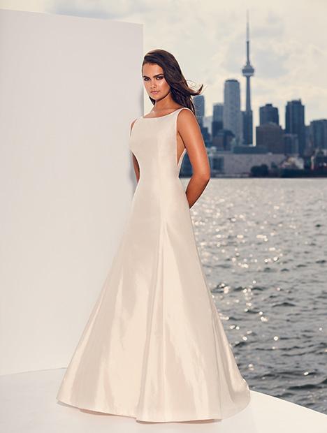 4844 Wedding                                          dress by Paloma Blanca