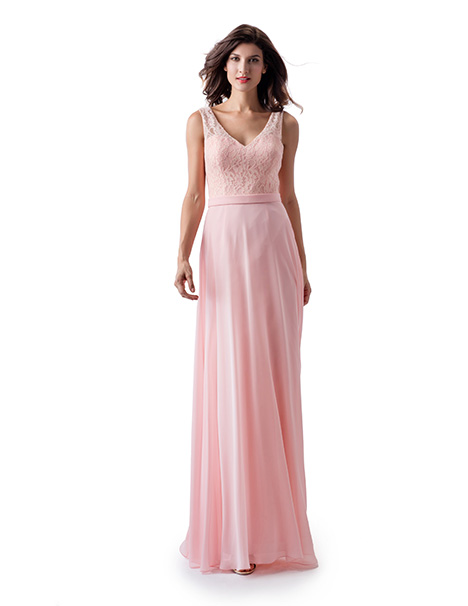 BM2315 Bridesmaids                                      dress by Venus Bridesmaids