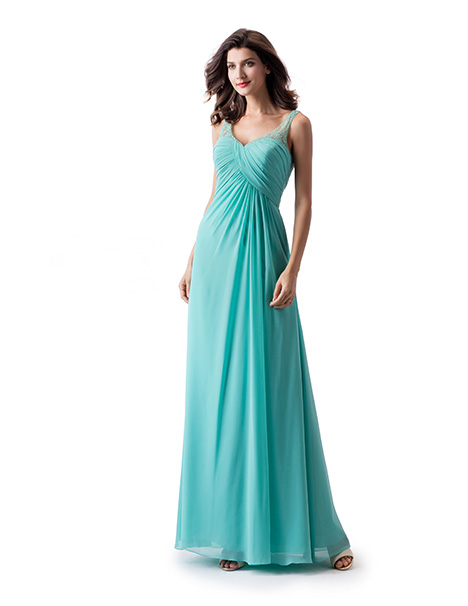 BM2316 Bridesmaids                                      dress by Venus Bridesmaids