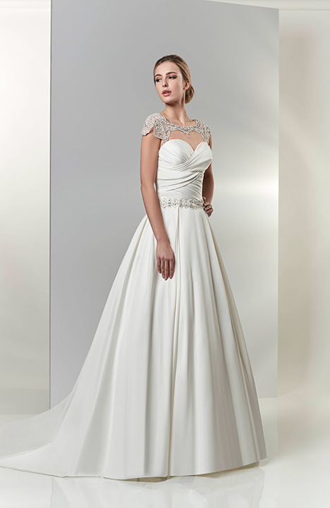 AT4713 Wedding                                          dress by Venus Bridal: Angel & Tradition