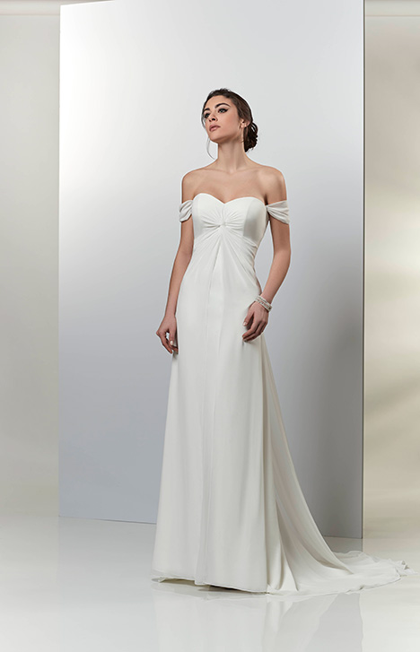 AT6663 Wedding                                          dress by Venus Bridal: Angel & Tradition