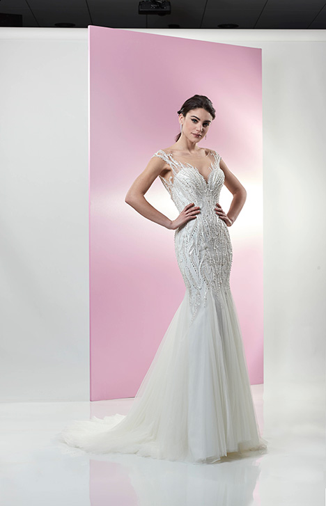 PA9310N Wedding                                          dress by Venus Bridal: Pallas Athena