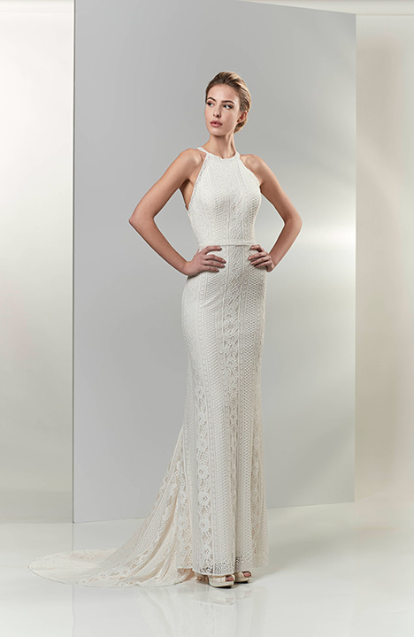 PA9315 Wedding                                          dress by Venus Bridal: Pallas Athena