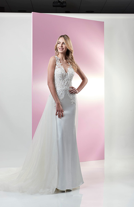 PA9330N Wedding                                          dress by Venus Bridal: Pallas Athena