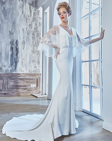 PA9342 Wedding                                          dress by Venus Bridal: Pallas Athena
