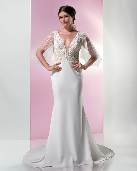 PA9348N Wedding                                          dress by Venus Bridal: Pallas Athena