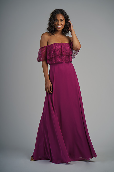 B213013 Bridesmaids                                      dress by Jasmine: B2