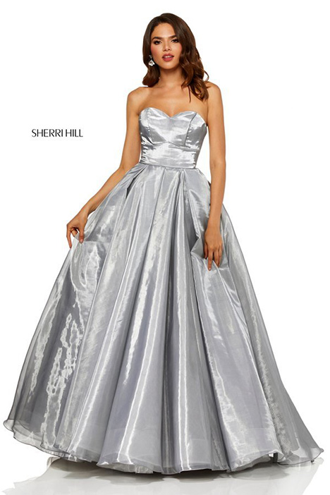 52499 Prom                                             dress by Sherri Hill