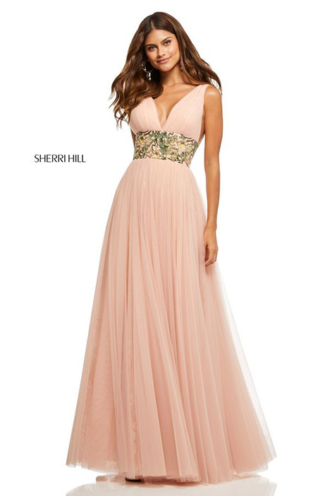 52670 Prom                                             dress by Sherri Hill