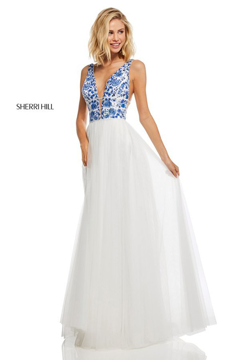 52672 Prom                                             dress by Sherri Hill