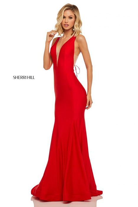 52780 Prom                                             dress by Sherri Hill