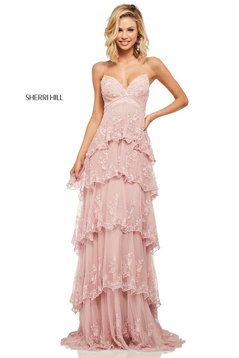52806 Prom                                             dress by Sherri Hill