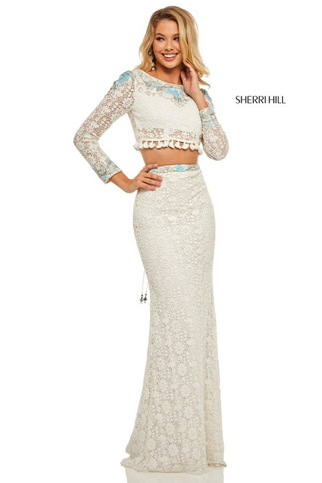 52809 Prom                                             dress by Sherri Hill