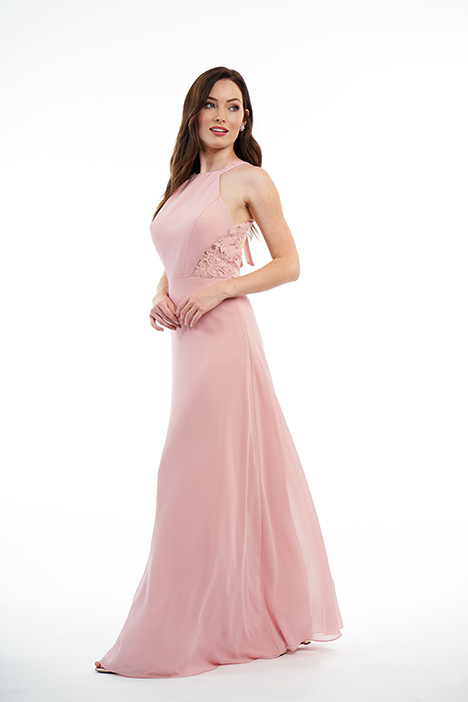 P216011 Bridesmaids                                      dress by Jasmine Bridesmaids