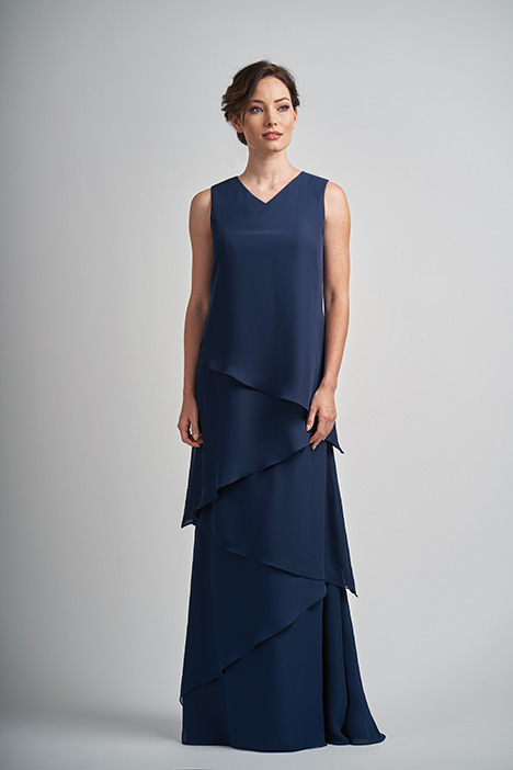 M210002 Mother of the Bride                              dress by Jasmine Black Label