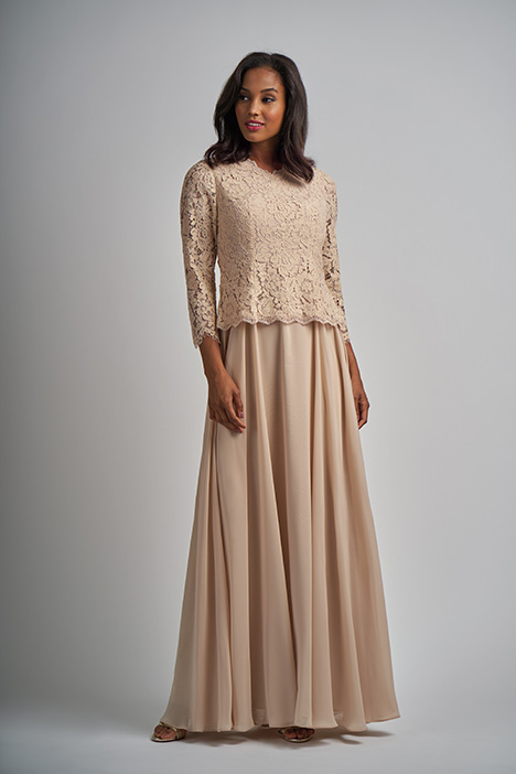 M210005 Mother of the Bride                              dress by Jasmine Black Label