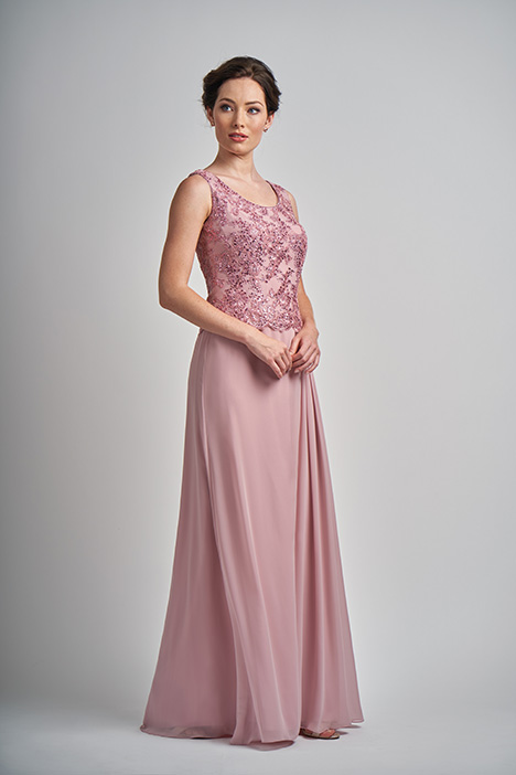 M210006 Mother of the Bride                              dress by Jasmine Black Label