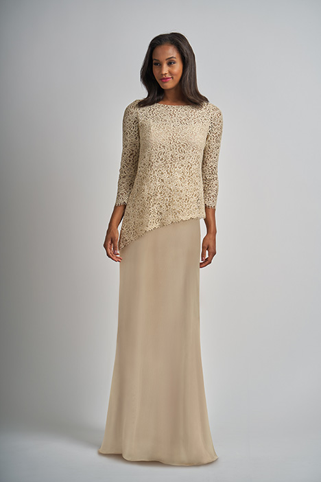 M210011 Mother of the Bride                              dress by Jasmine Black Label
