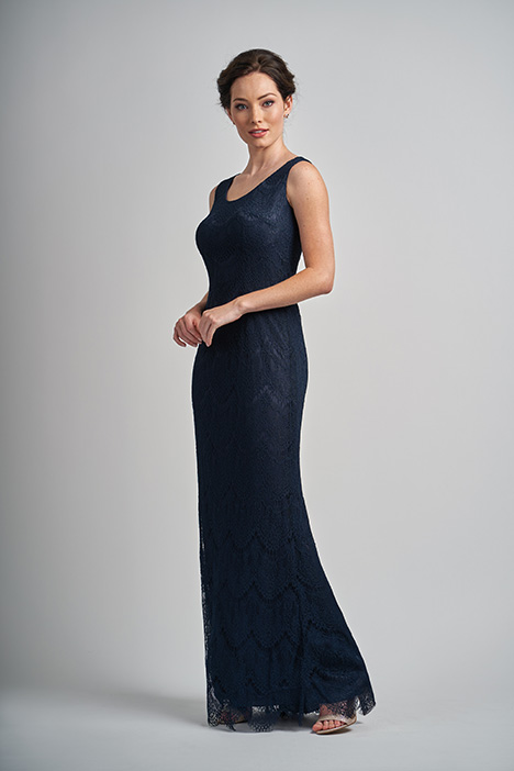 M210012 Mother of the Bride                              dress by Jasmine Black Label