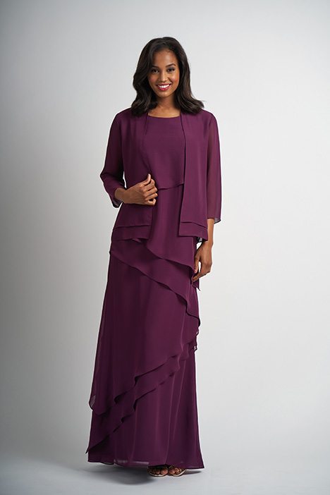 Mother of the Bride dress by Jasmine Black Label