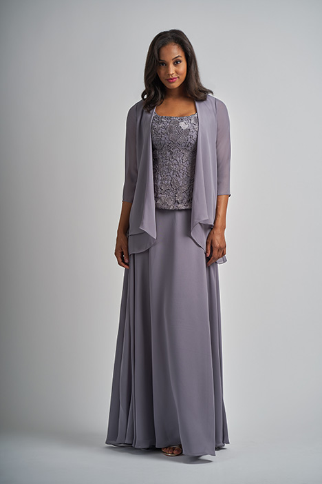 M210007 (+ jacket) Mother of the Bride                              dress by Jasmine Black Label