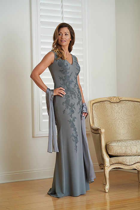 K218004 Mother of the Bride                              dress by Jade Couture