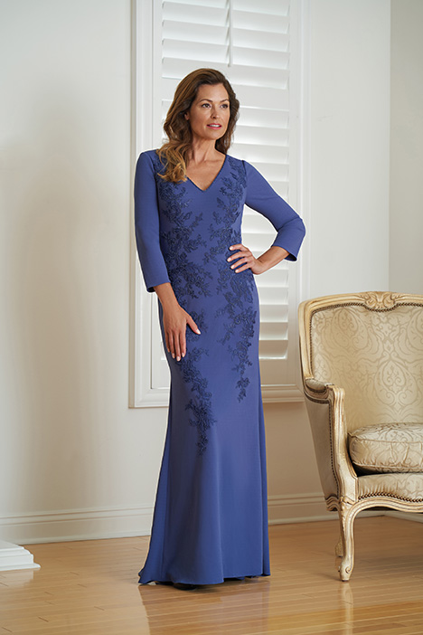 K218004U Mother of the Bride                              dress by Jade Couture