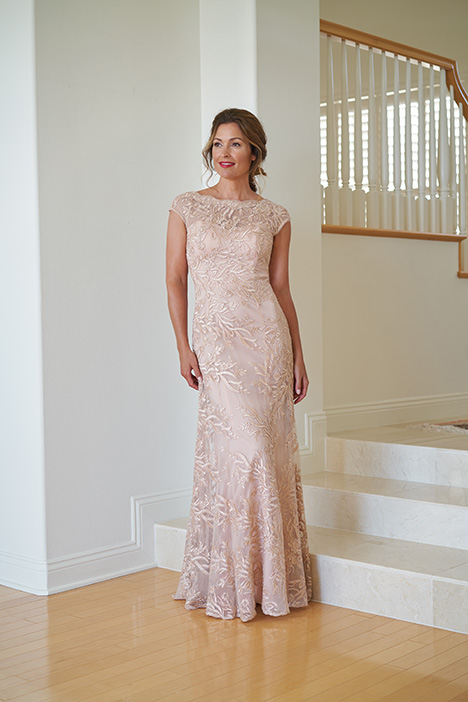 K218015 Mother of the Bride                              dress by Jade Couture