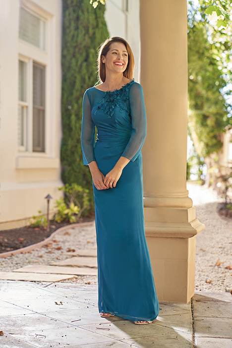 J215003 Mother of the Bride                              dress by Jade by Jasmine