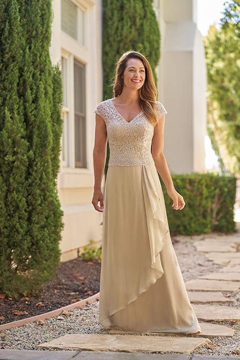 J215014 Mother of the Bride                              dress by Jade by Jasmine