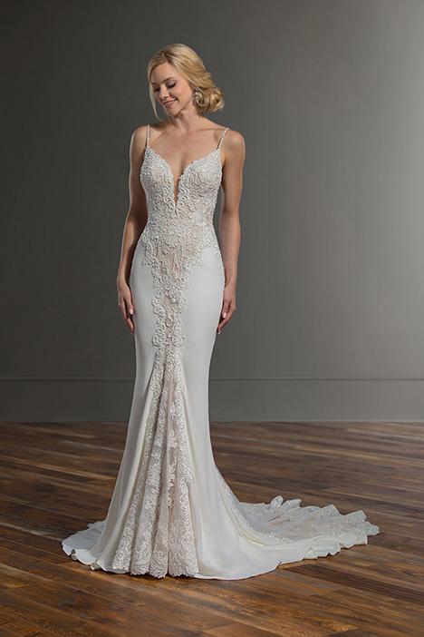 1004 Wedding                                          dress by Martina Liana