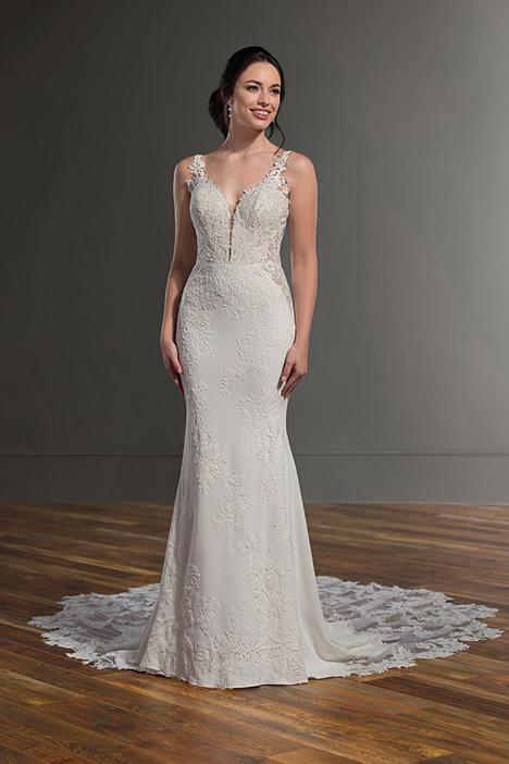 1025 Wedding                                          dress by Martina Liana