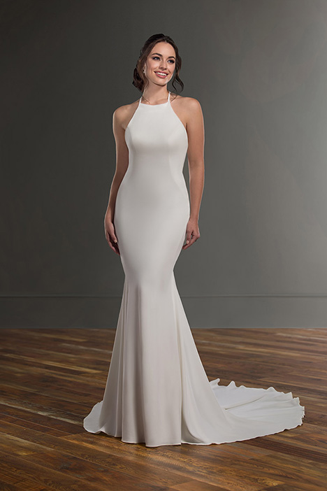 1099 Wedding                                          dress by Martina Liana