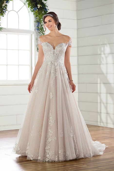D2603 Wedding dress by Essense of Australia
