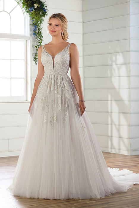 D2730 Wedding                                          dress by Essense of Australia
