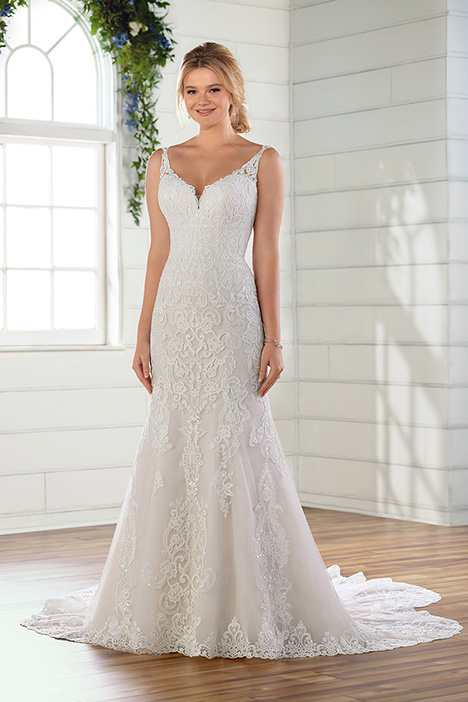 D2734 Wedding                                          dress by Essense of Australia