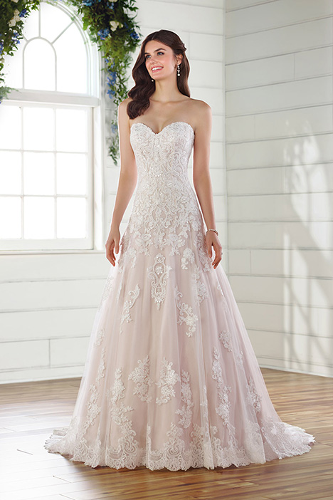 D2735 Wedding                                          dress by Essense of Australia