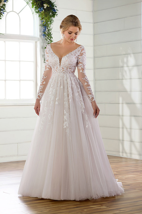 D2737 Wedding dress by Essense of Australia