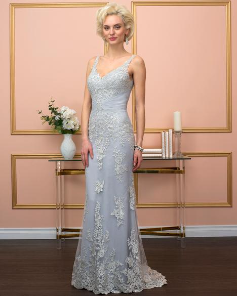 206 Mother of the Bride                              dress by Romantic Bridals: Pearl