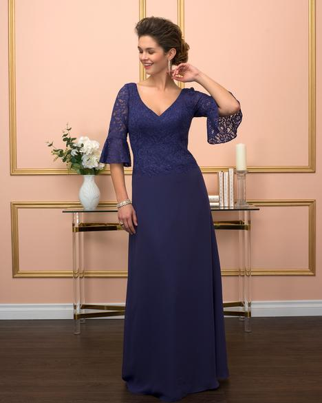 214 Mother of the Bride                              dress by Romantic Bridals: Pearl