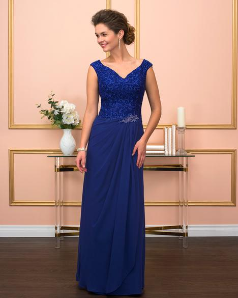217 Mother of the Bride                              dress by Romantic Bridals: Pearl