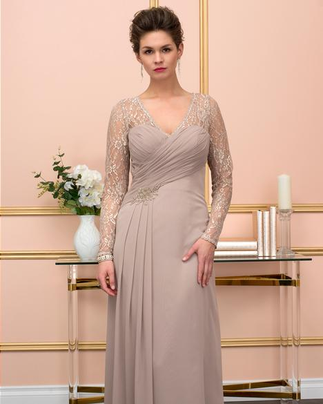 224 Mother of the Bride                              dress by Romantic Bridals: Pearl