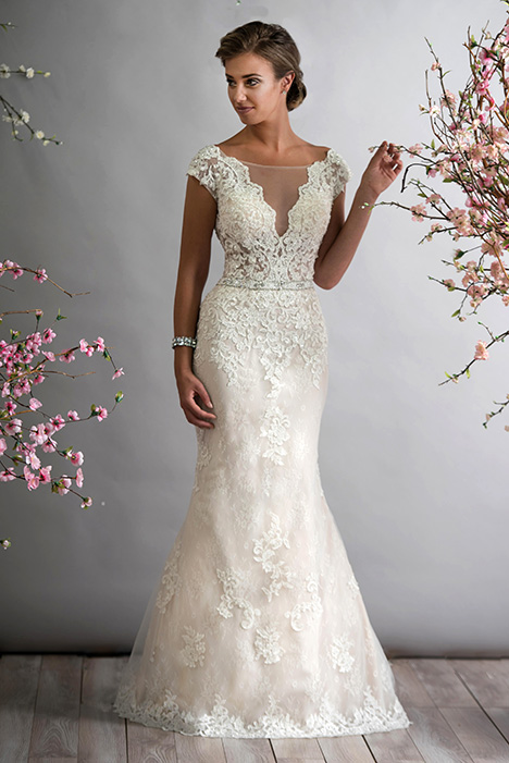 gp1095 Wedding dress by Grace by Bridalane