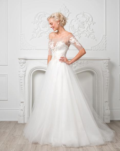 8200 Wedding                                          dress by Romantic Bridals