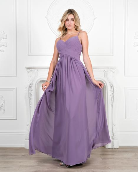 Style 7962 gown from the 2019 Romantic Maids collection, as seen on dressfinder.ca