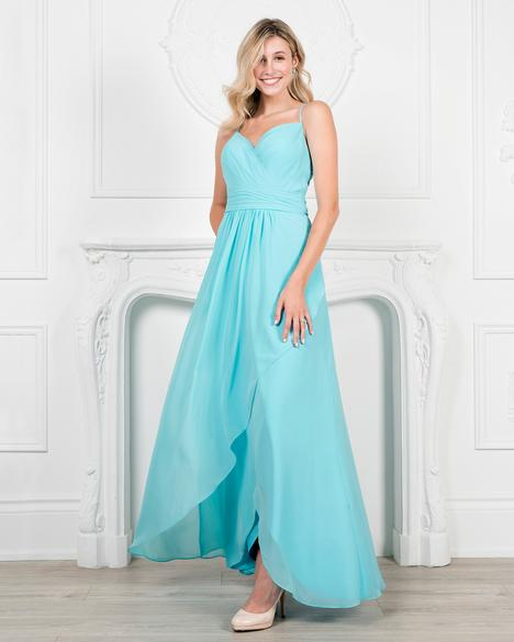 Style 7971 gown from the 2019 Romantic Maids collection, as seen on dressfinder.ca