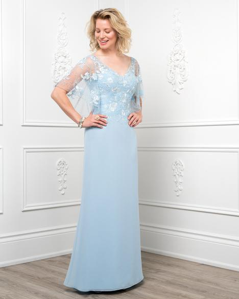 246 Mother of the Bride                              dress by Romantic Bridals: Pearl