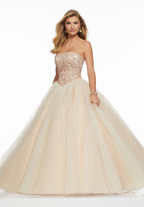 43005 Prom                                             dress by Mori Lee Prom