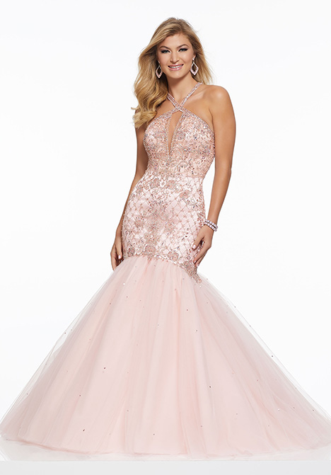 43008 Prom                                             dress by Mori Lee Prom